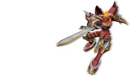 Digimon World Next Order en longue vidéo de gameplay
