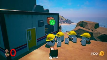 Vidéo : Unbox : Annonce sur PS4, Xbox One et PC