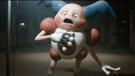 "Détective Pikachu : Trailer américain ""Big"""