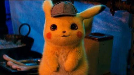 Detective Pikachu : La bande-annonce du film est là