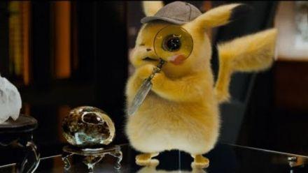 Détective Pikachu : Bande-annonce officielle 2