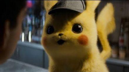 """Détective Pikachu : Spot """"No Clue"""""""