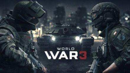 World War 3 est disponible en accès anticipé