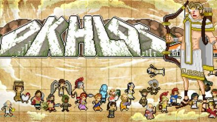 Vid�o : trailer gameplay OKHLOS