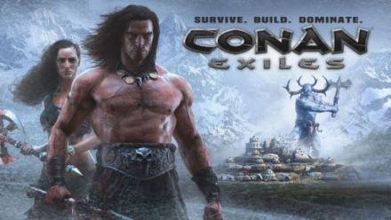 Vid�o : Conan Exiles Frozen North