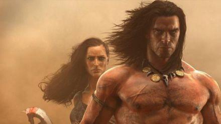 Vid�o : Conan Exiles montre se montre en vidéo de gameplay