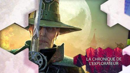 Vid�o : La Chronique de l'Explorateur : Warhammer Vermintide nous envoie chasser du rat