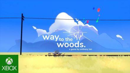 Vid�o : Way to the Woods - E3 2019 Trailer