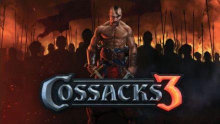 Vid�o : Cossacks 3 présente sa diplomatie (avec humour)