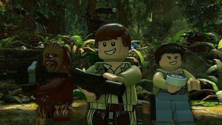 Vidéo : LEGO Star Wars : Le Réveil de la Force, les personnages de L'Empire contre-attaque en vidéo