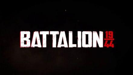 Vid�o : Battalion 1944 - Trailer 2018