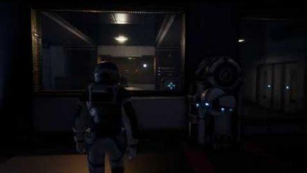 vidéo : Ray Tracing en ultra sur Deliver Us The Moon
