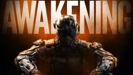 Vid�o : Call of Duty : Black Ops III - Awakening DLC Trailer