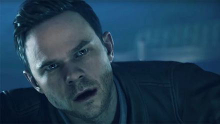 Quantum Break - Bande-annonce Xbox One et Windows 10