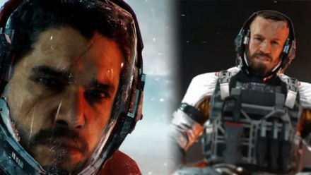 Nouveau trailer histoire pour Call of Duty Infinite Warfare