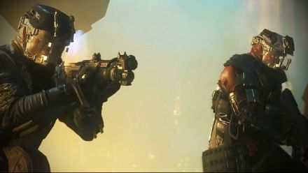 Trailer de gameplay Black Sky pour Call of Duty Infinite Warfare