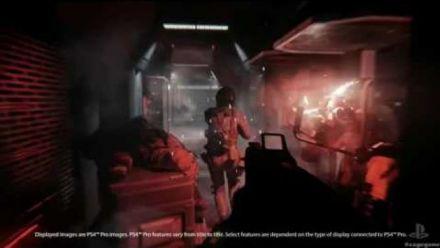 COD Infinte Warfare : Bande-annonce PS4 Pro