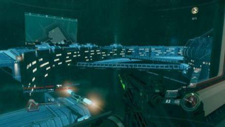 Vid�o : CoD Infinite Warfare : La carte Terminal s'offre une bande-annonce