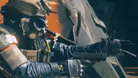 Vid�o : Call of Duty Infinite Warfare, le contenu de Halloween 2017