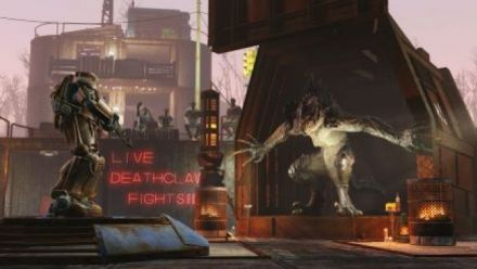 Fallout 4 - Bande-annonce de Wasteland Workshop