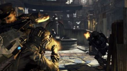 Vid�o : RE Umbrella Corps : Trailer de lancement