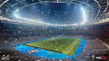 Vid�o : PES 2016 - UEFA Euro 2016 (PS4 & PS3) : trailer de lancement