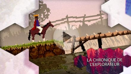 Vid�o : La Chronique de l'Explorateur Episode 1 : KINGDOM