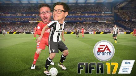 vidéo : REPLAY. Découvrez nos impressions sur FIFA 17