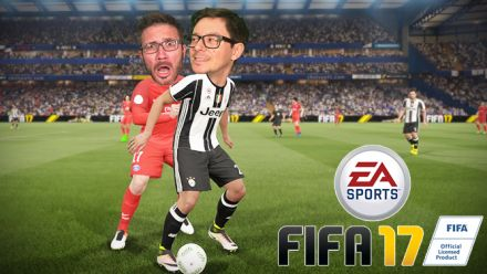 vid�o : REPLAY. Découvrez nos impressions sur FIFA 17