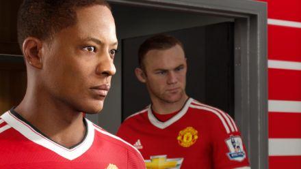 Vid�o : FIFA 17 : Making-of du mode Aventure