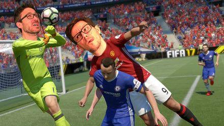 Vid�o : #GameblogLIVE FIFA 17 finale