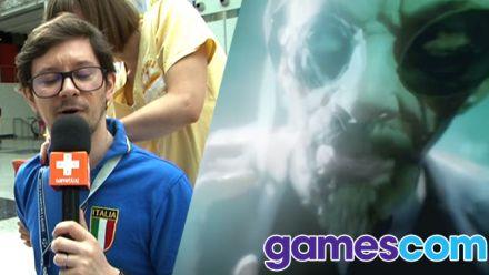 Vid�o : Gamescom : Call of Cthulhu, nos impressions massé jusqu'au coup