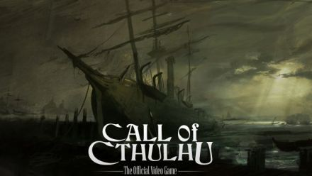 Call Of Cthulhu - Bande Annonce