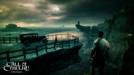 Call of Cthulhu : Un nouveau trailer effrayant