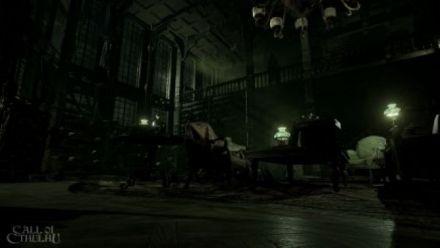 Vid�o : Call of Cthulhu : Trailer E3