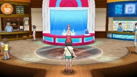 Vidéo : Pokémon Lune et Soleil : Capacités Z des Pokémon de départ