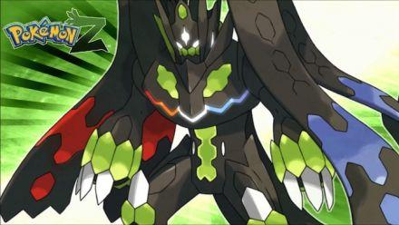 vidéo : Pokémon : Forme finale de Zygarde