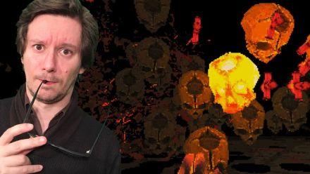 Vid�o : Devil Daggers, le test vidéo
