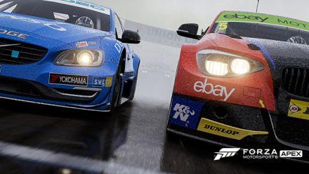 Vid�o : Forza Motorsport 6 Apex : Trailer d'annonce