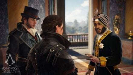 Vid�o : Assassin's Creed Syndicate - Le Dernier Maharaja - Bande-annonce