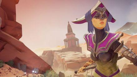 Vid�o : Trailer E3 de Mirage Arcane Warfare