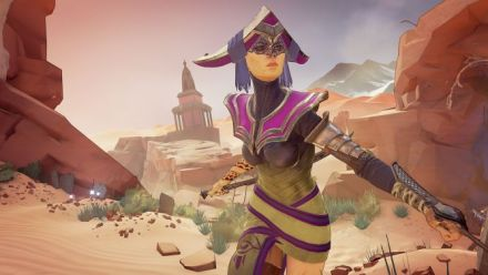 Vid�o : Mirage- Arcane Warfare - 11 minutes de gameplay