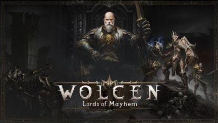 Vid�o : Wolcen: Lords of Mayhem - Trailer de lancement