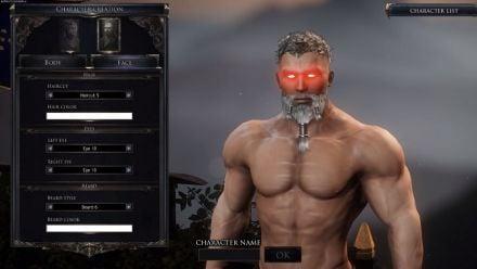 Vid�o : Wolcen : Lords of Mayhem, le trailer early access