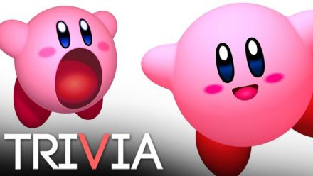 Vid�o : TRIVIA : Pourquoi Kirby s'appelle Kirby ?