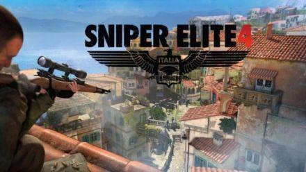 Vid�o : Sniper Elite 4 se montre en vidéo
