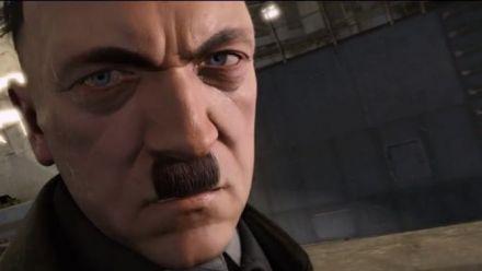 Vid�o : Sniper Elite 4 : Trailer Target Führer