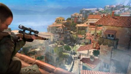 Vid�o : Sniper Elite 4 - 101 Gameplay Trailer Š PS4, Xbox One, PC