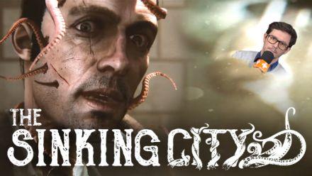 The Sinking City : Impressions après 3 heures de jeu