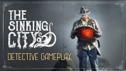 The Sinking City : Detective Gameplay